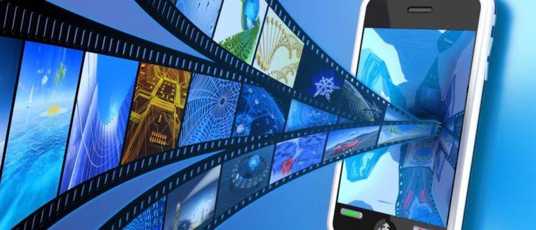 Как загрузить видео с телефона в ВК